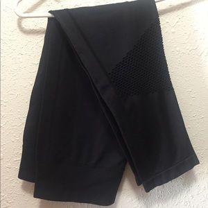 Great Fabletics Workout Pants!